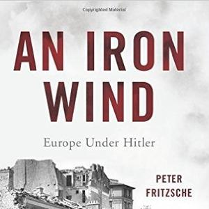 An Iron Wind Cover
