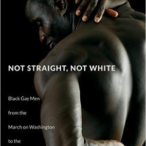 Not Straight Not White cover