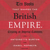 Books Shaping British Empire